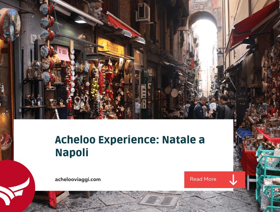 Blog: Natale a Napoli