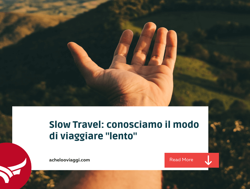 Blog: Slow Travel