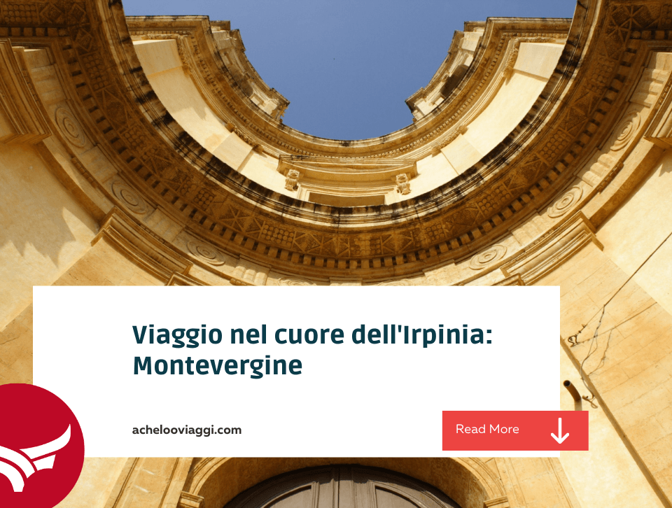 Blog: Montevergine