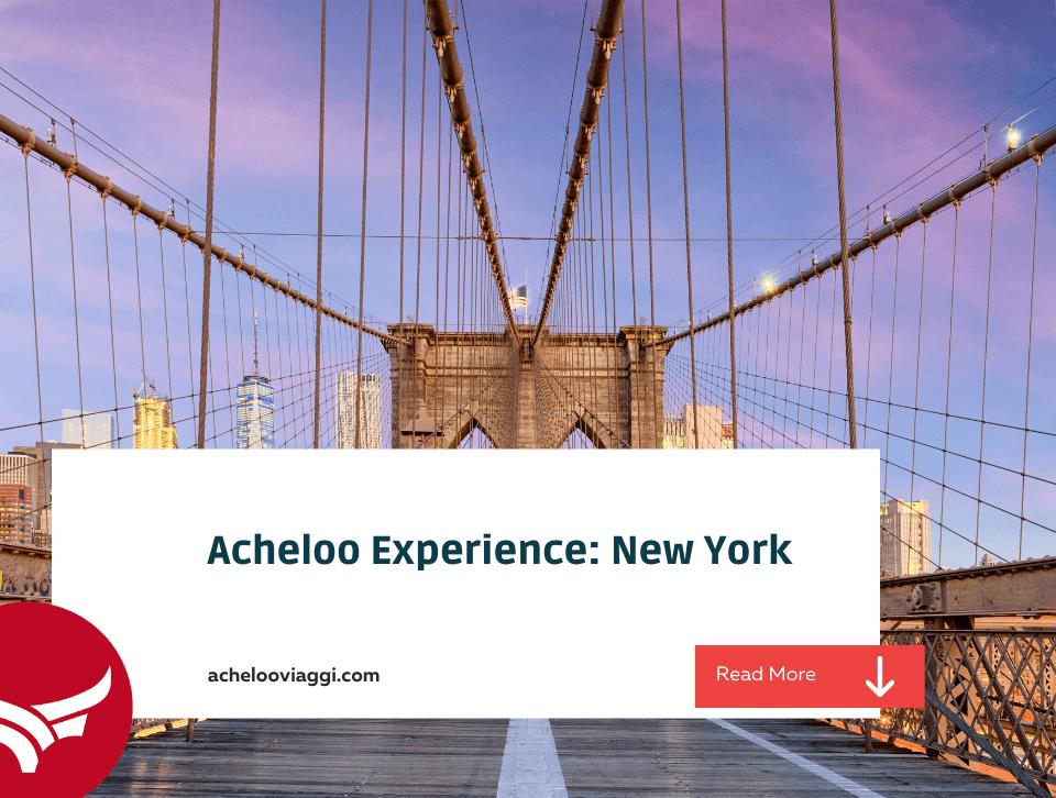 Blog: New York