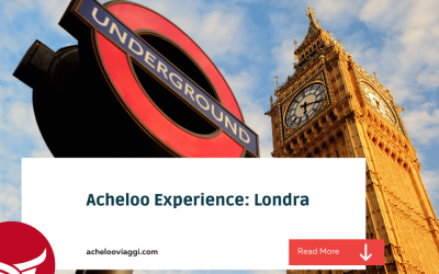 Acheloo Experience: Londra